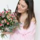 tendance avec des fleurs blog mode paris les caprices d iris
