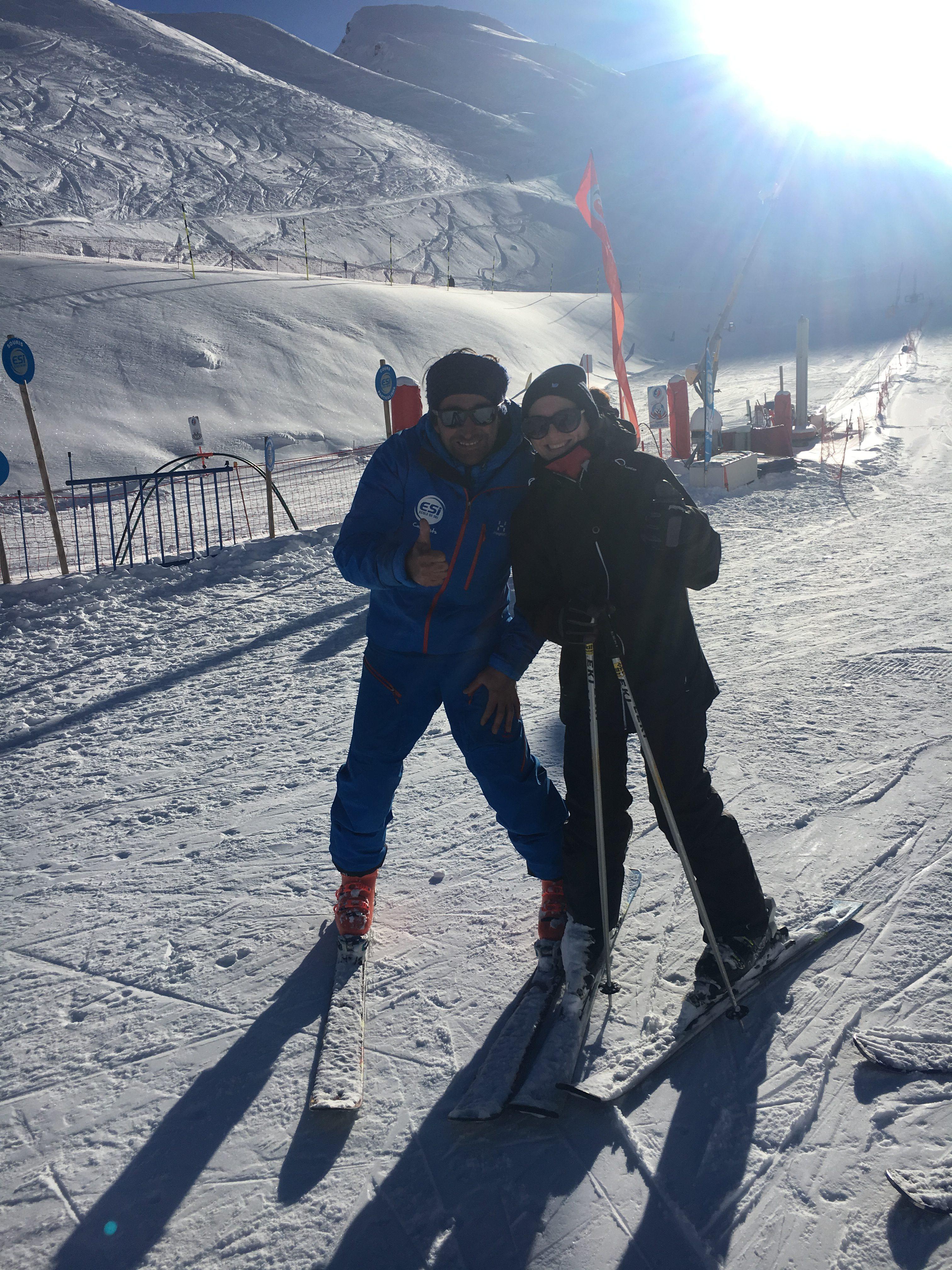 comment s habiller pour aller au ski