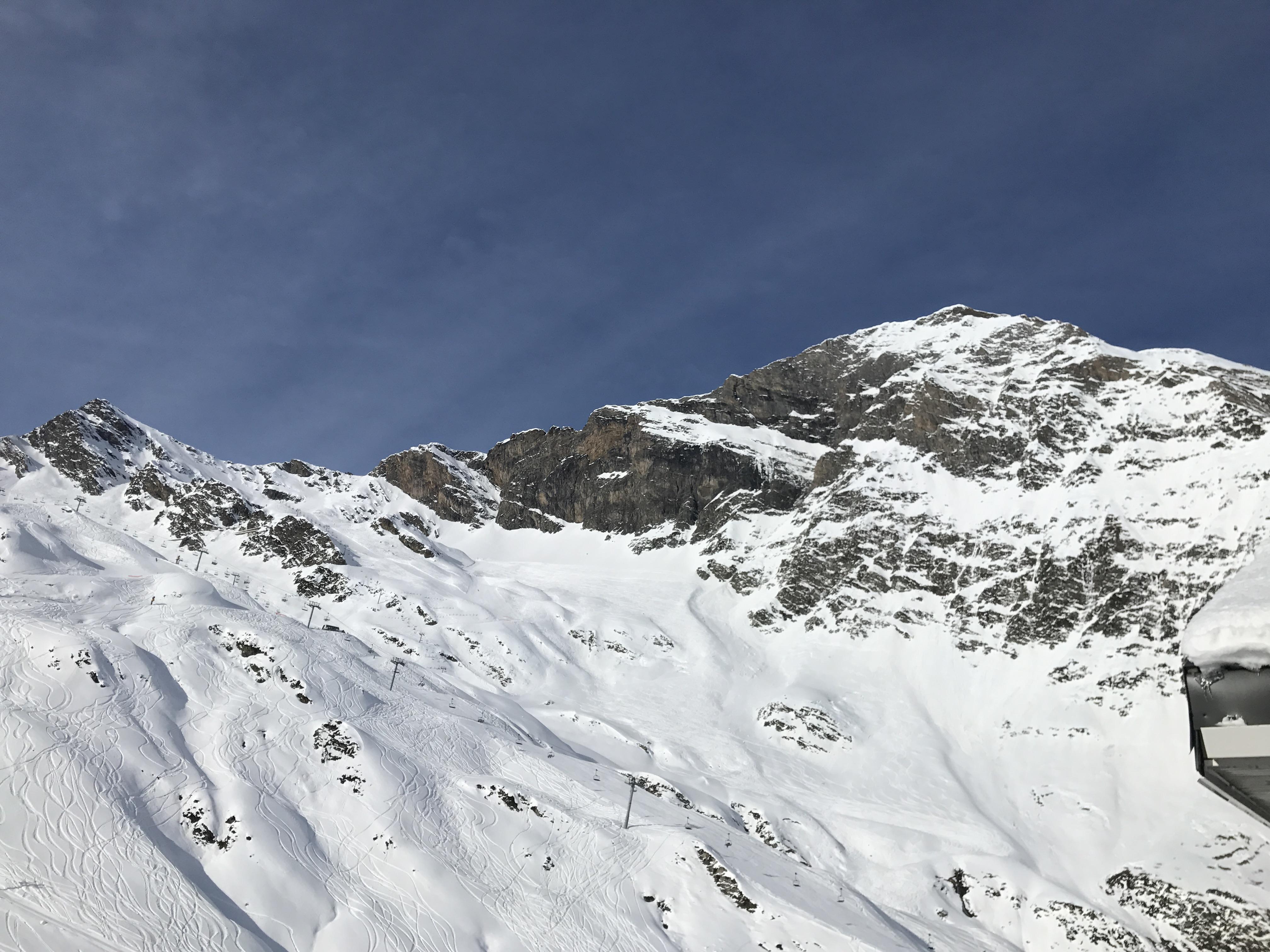 conseils pour skier la premiere fois