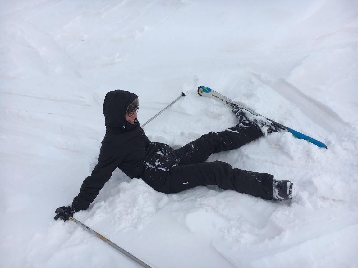 mes conseils pour bien skier pour les debutants