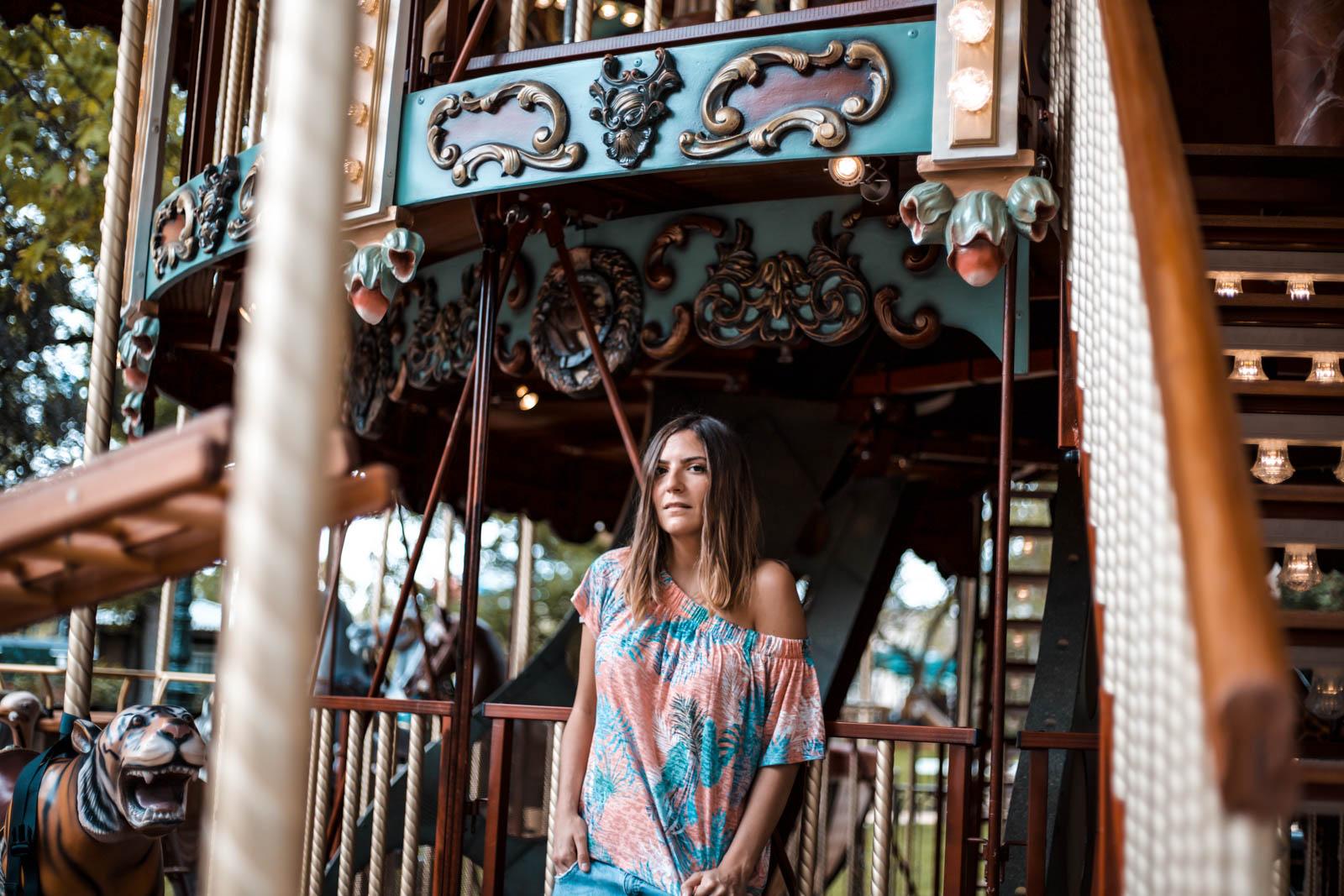 blogueuse life style paris