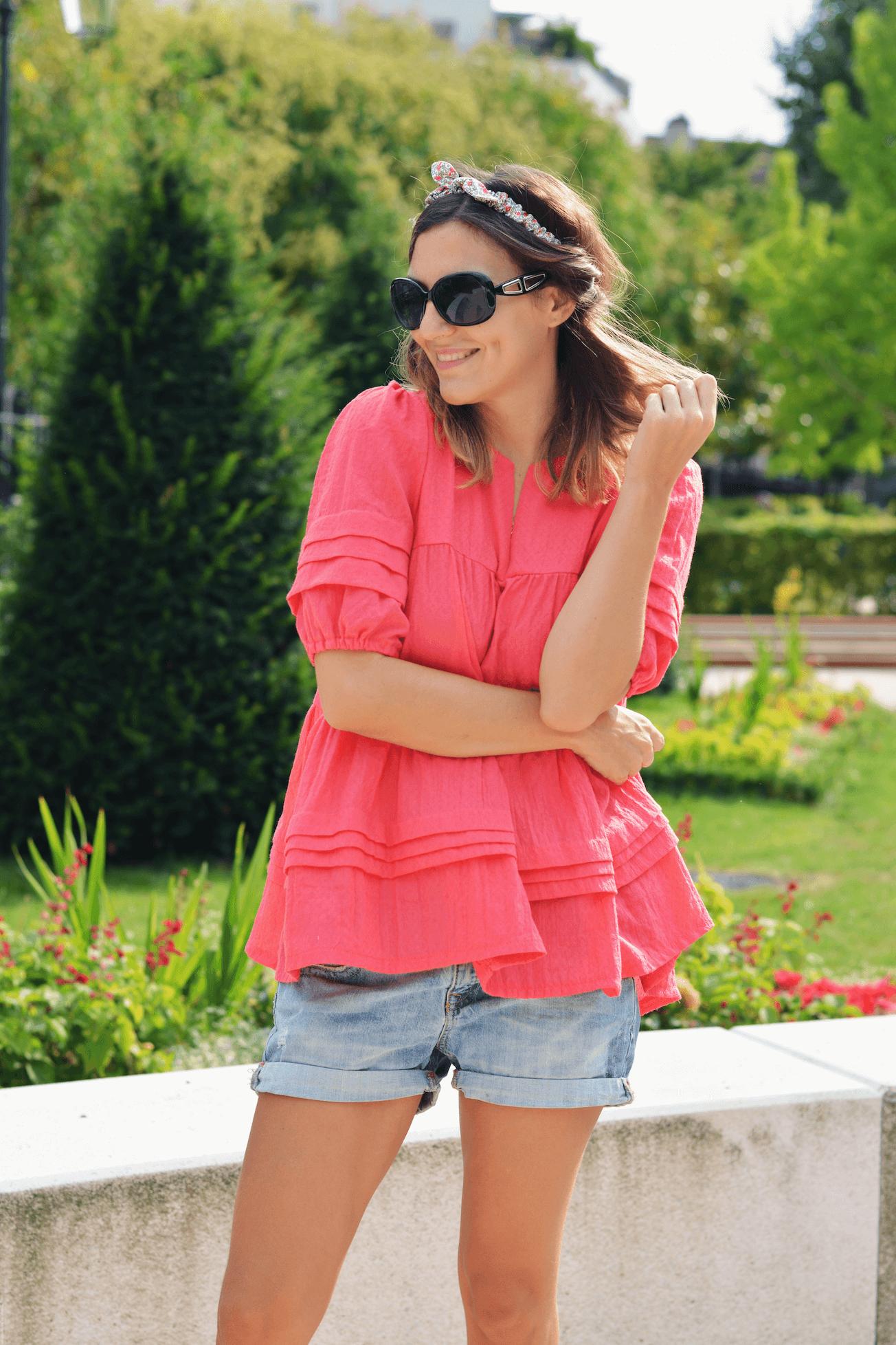 blogueuse mode et tendances