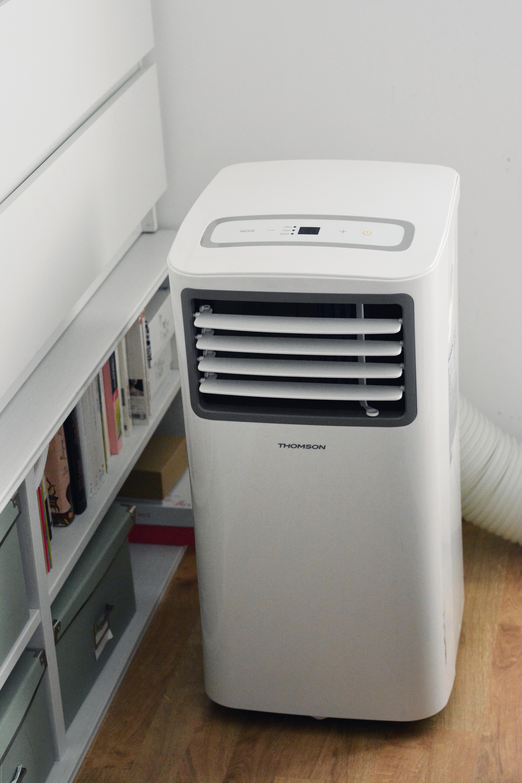 climatisateur pas cher