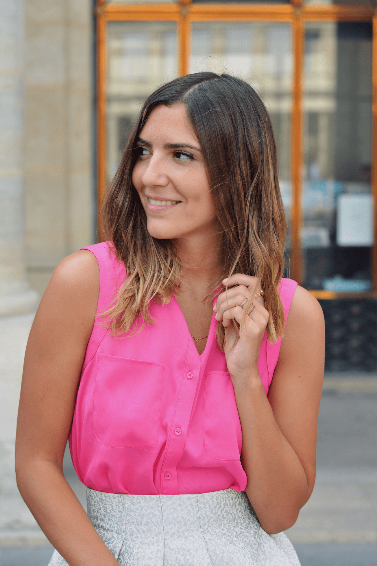 comment entretenir son ombre hair