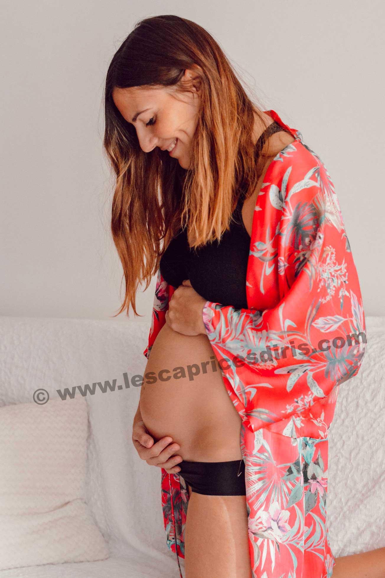 enceinte-4-mois-et-demi