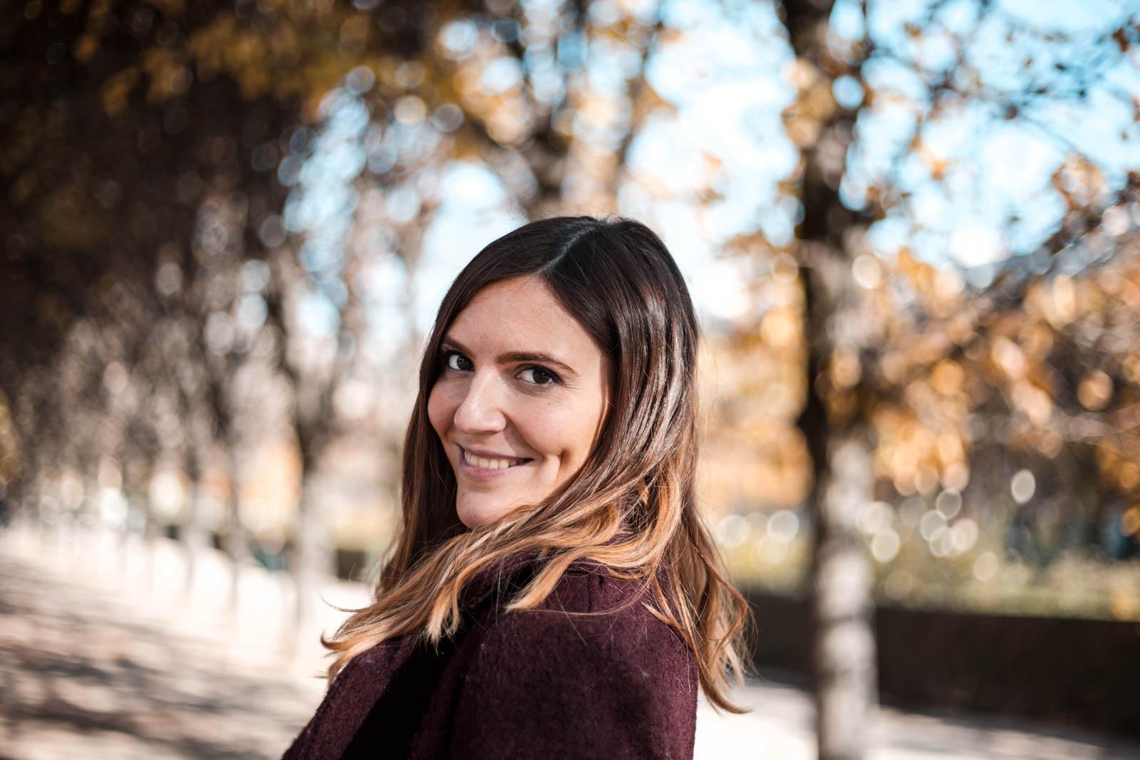 portrait de blogueuse les caprices d iris