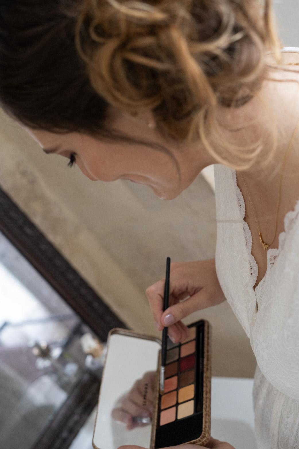 palette de maquillage sephora