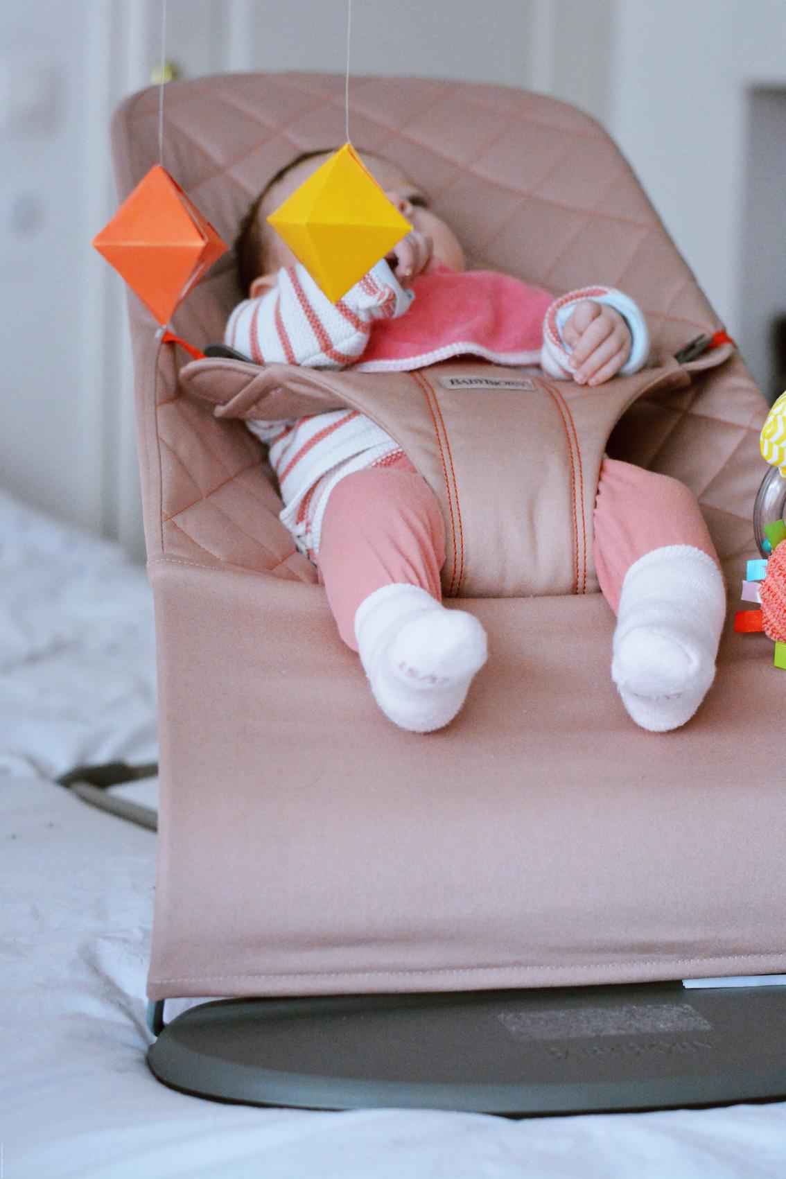 comment bien choisir un transat bebe