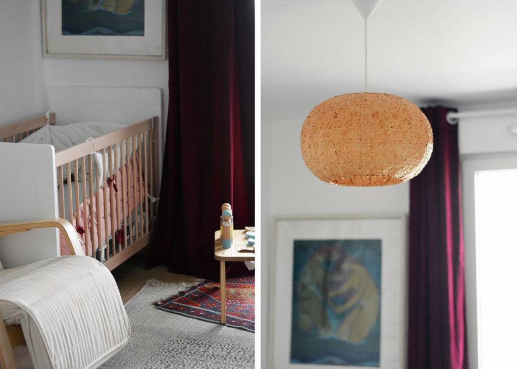 idee deco pour chambre bebe