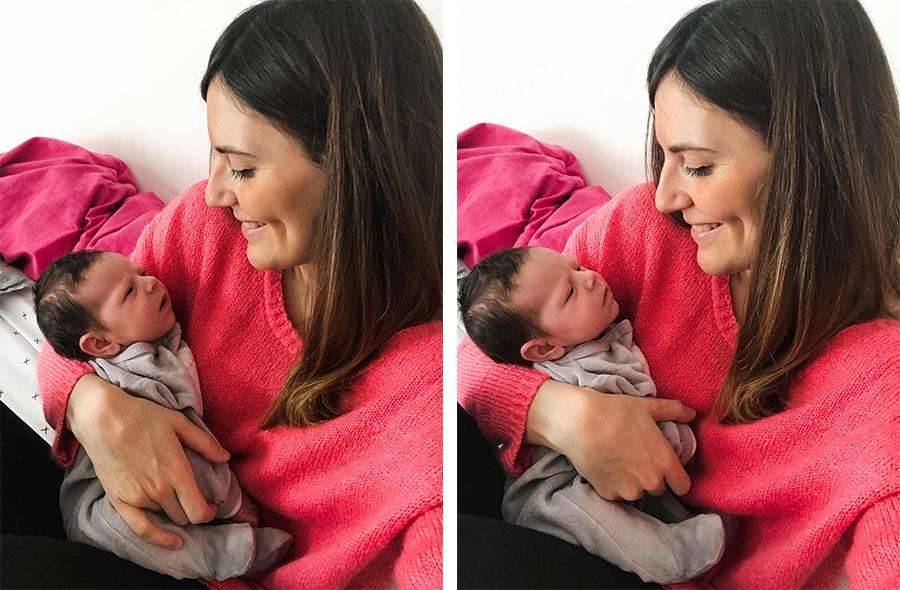 comment traiter le rgo de mon bebe