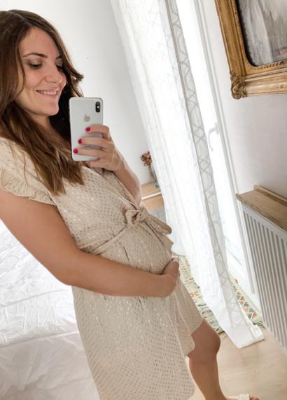 robe de grossesse made in france
