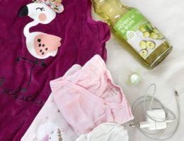valise de maternite